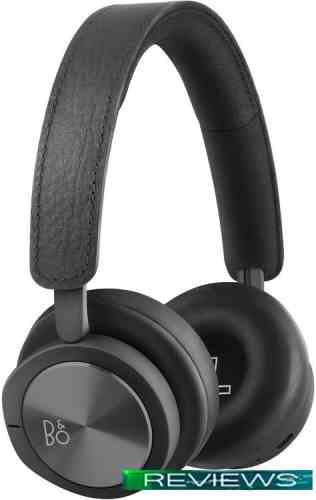 Bang & Olufsen Beoplay H8i (чёрный)