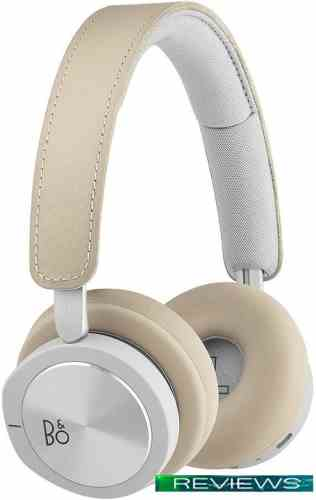 Bang & Olufsen Beoplay H8i (бежевый)