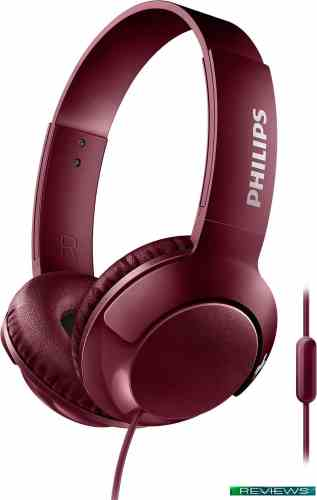 Philips Bass SHL3075RD/00