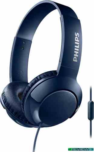 Philips Bass SHL3075BL/00