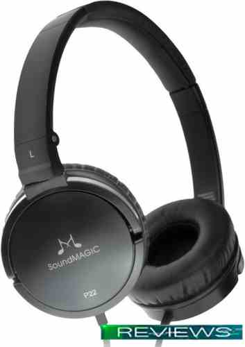 SoundMagic P22