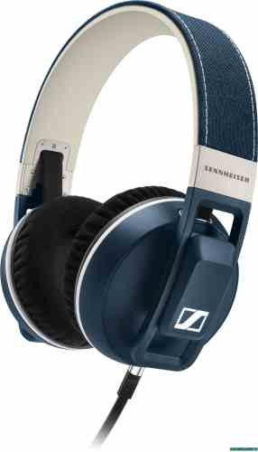 Sennheiser Urbanite XL Denim Galaxy
