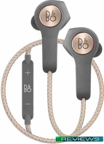 Bang & Olufsen BeoPlay H5 (бежевый)