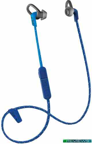 Plantronics BackBeat Fit 305 (синий)