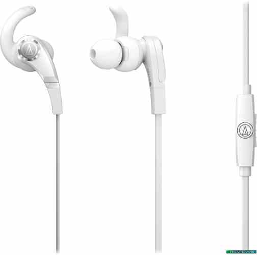 Audio-Technica ATH-CKX7iS (белый)