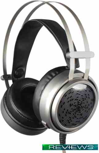 Oklick HS-L600G Steel Sound