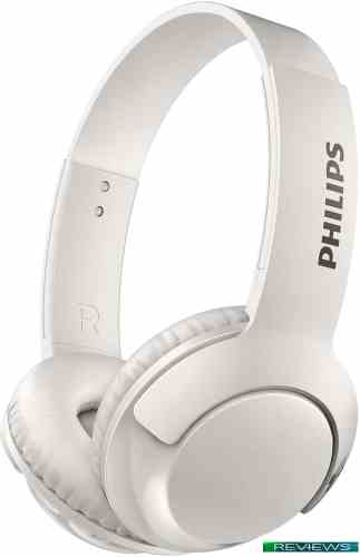 Philips Bass SHB3075WT/00