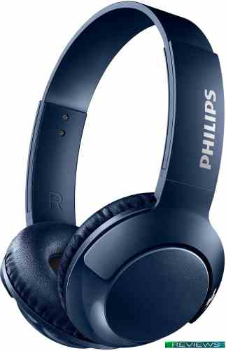 Philips Bass SHB3075BL/00