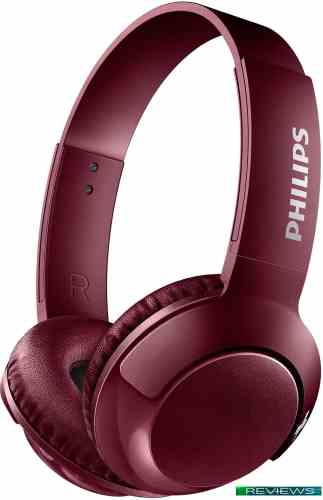 Philips Bass SHB3075RD/00