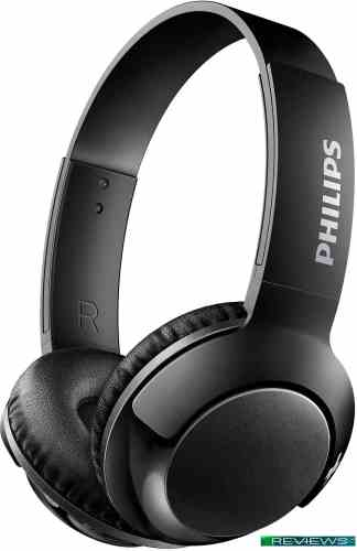 Philips Bass SHB3075BK/00