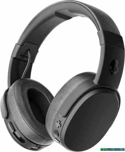Skullcandy Crusher Wireless (черный)