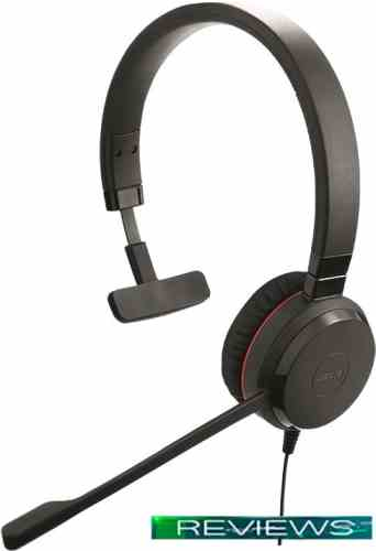 Jabra Evolve 30 MS Mono 5393-823-109