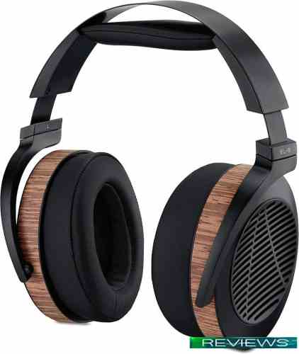 Audeze EL-8 Open-Back (standard audio cable)