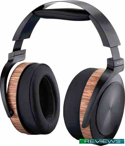 Audeze EL-8 Closed-Back (standard audio cable)