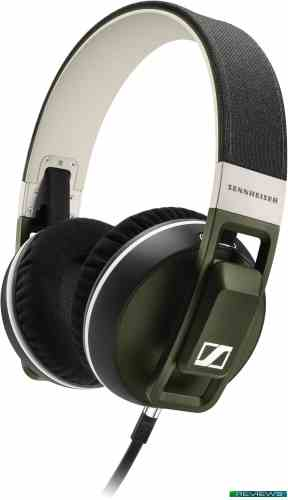 Sennheiser Urbanite XL Olive iOS 506448