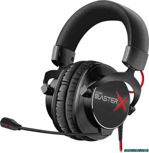 Creative Sound BlasterX H7 Tournament Edition