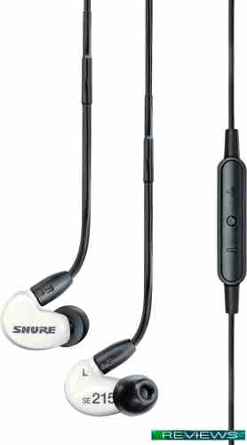 Shure SE215M Special Edition
