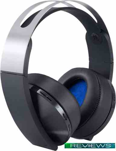 Sony Platinum Wireless Headset for PS4 CECHYA-0090
