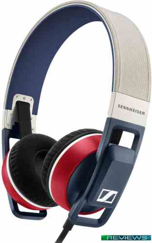 Sennheiser Urbanite Nation i 506453