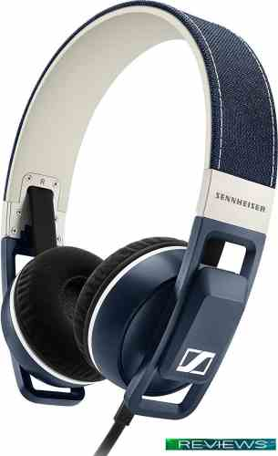 Sennheiser Urbanite Denim i 506450