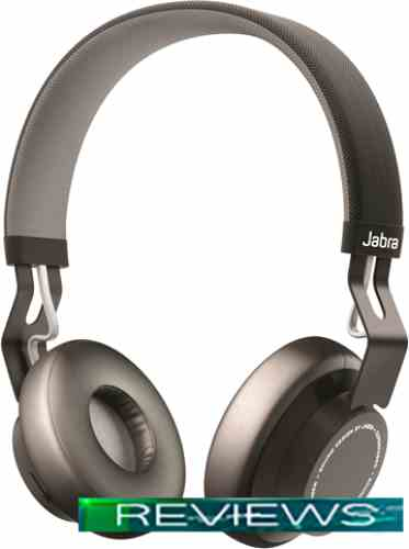 Jabra Move Wireless (черный)
