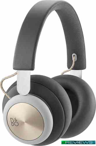 Bang & Olufsen BeoPlay H4 (серый)