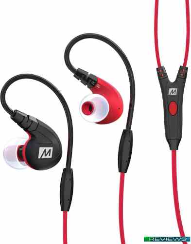 MEE audio M7P-RD