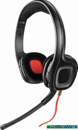 Plantronics GameCom D60
