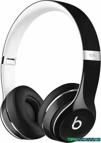 Beats Solo2 Luxe Edition (черный) ML9E2