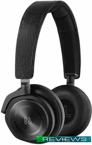 Bang & Olufsen BeoPlay H8 (Black)