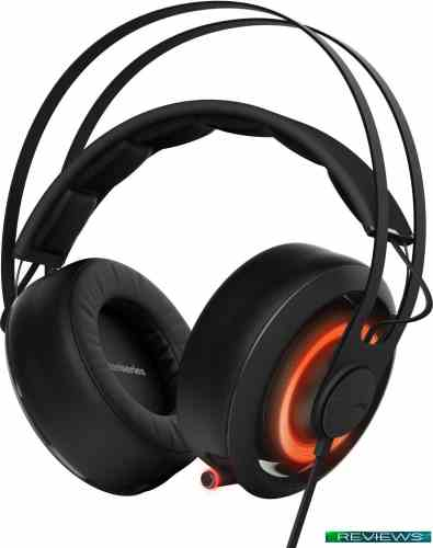 SteelSeries Siberia 650 (черный)