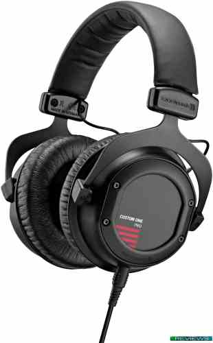 Beyerdynamic Custom One Pro Plus Black 709.085