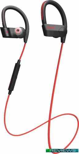 Наушники Jabra Sport Pace (красный)