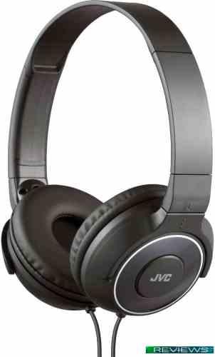 Наушники JVC HA-S220-B-E