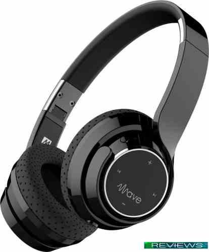 Наушники MEE audio Wave AF36 HP-AF36-BK-MEE