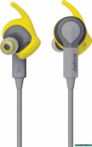 Jabra Sport Coach Yellow