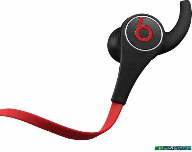 Beats Tour2 Black MKMT2