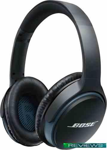 Наушники Bose SoundLink around-ear II (черный)