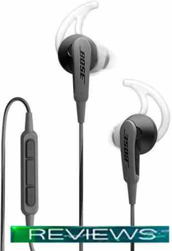 Наушники Bose SoundSport для Android