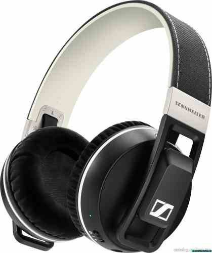Наушники Sennheiser Urbanite XL Wireless