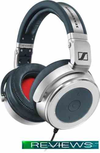 Наушники Sennheiser HD 630VB 505985