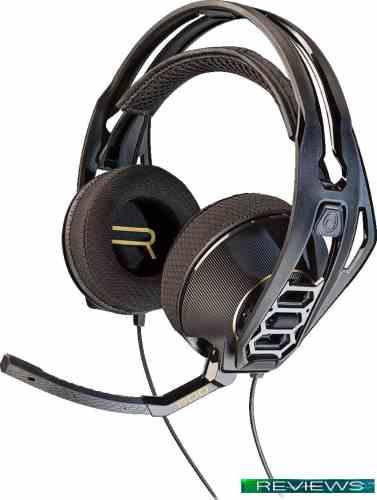 Наушники Plantronics RIG 500HD 203803
