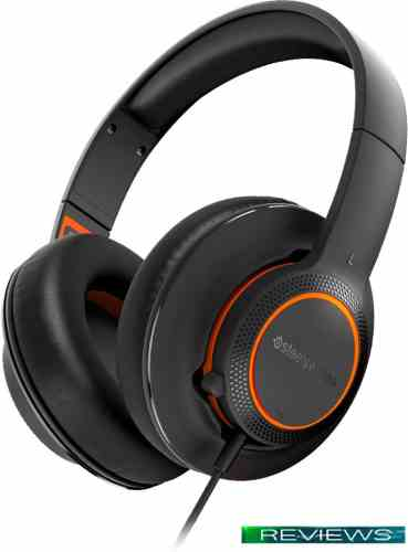 SteelSeries Siberia 100 61420