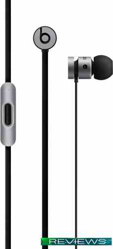 Beats urbeats Space Gray MK9W2