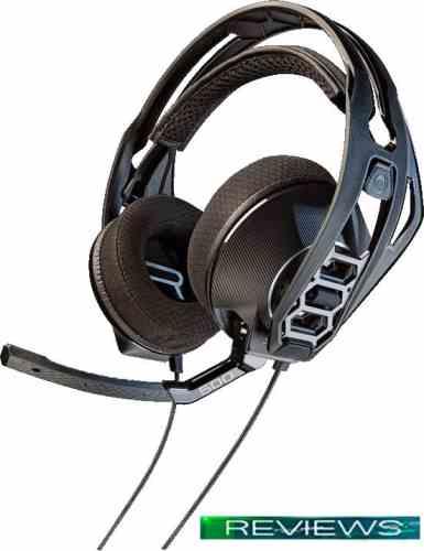 Наушники Plantronics RIG 500 203801