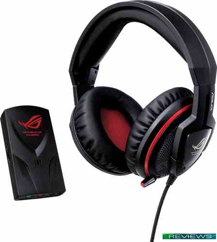 Наушники ASUS ROG Orion for Consoles