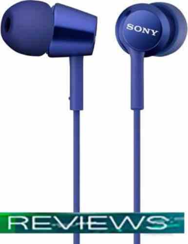 Наушники Sony MDR-EX150/LI