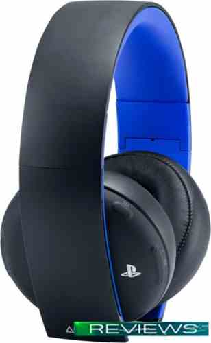Sony Wireless Stereo Headset 2.0 (черный)