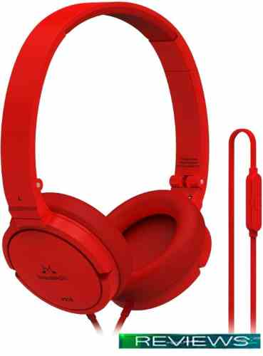 SoundMagic P21S Red