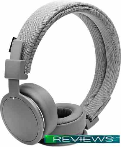 Наушники Urbanears Plattan Adv Wireless Dark Grey